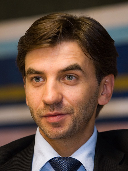 Михаил Абызов. Фото © Forbes.Ru