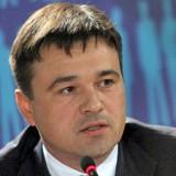 Андрей Воробьёв (ЕР)