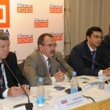 На Форуме Стратегия 2020 в Самаре