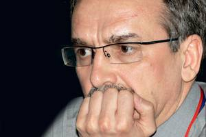 Андрей Ильницкий. Фото © Fotoimedia/ИТАР-ТАСС