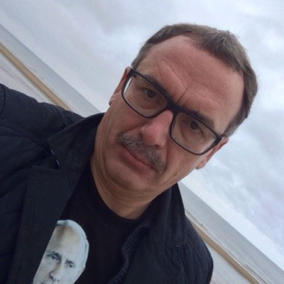 Андрей Ильницкий (селфи)